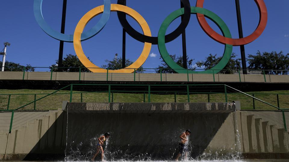 Probe over Rio Olympics bidding has revealed a corruption scheme.
