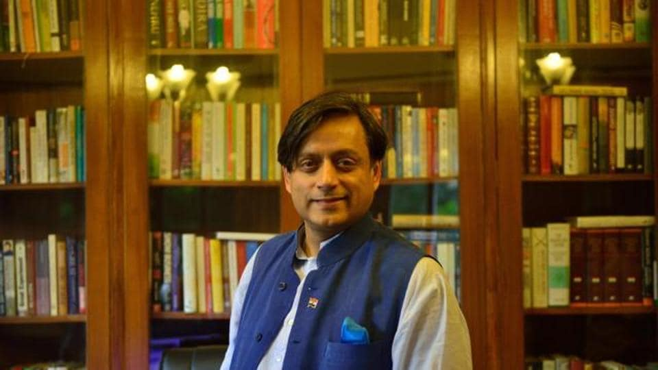 Shashi Tharoor is one of the strongest critics of the empire, reminding modern-day Britain of its colonial excesses.