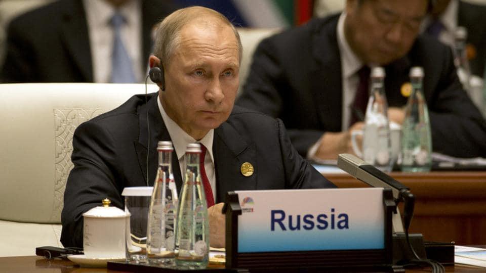 North Korea,Vladimir Putin,Nuclear Test