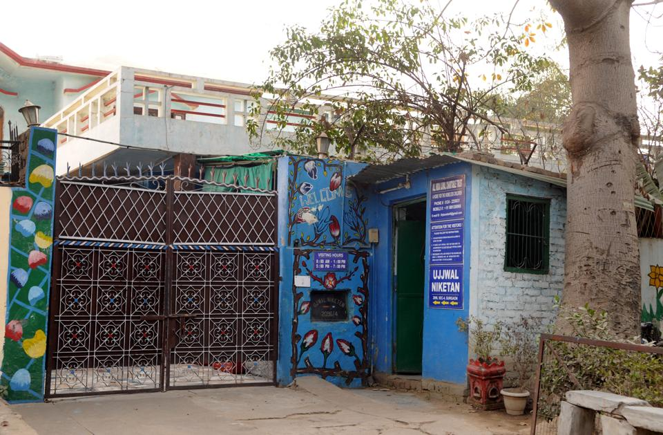 65-year-old caretaker of a child care Institute (CCI) in Gurgaon was arrested,Gurugram,Child Right