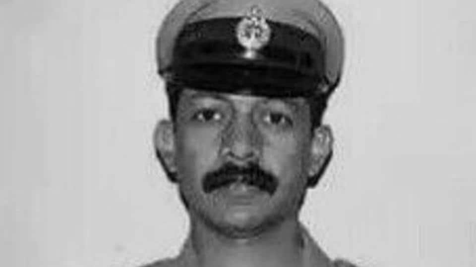 DySP Ganapathy died at Madikeri in Karnataka under mysterious circumstances on July 7, 2016.