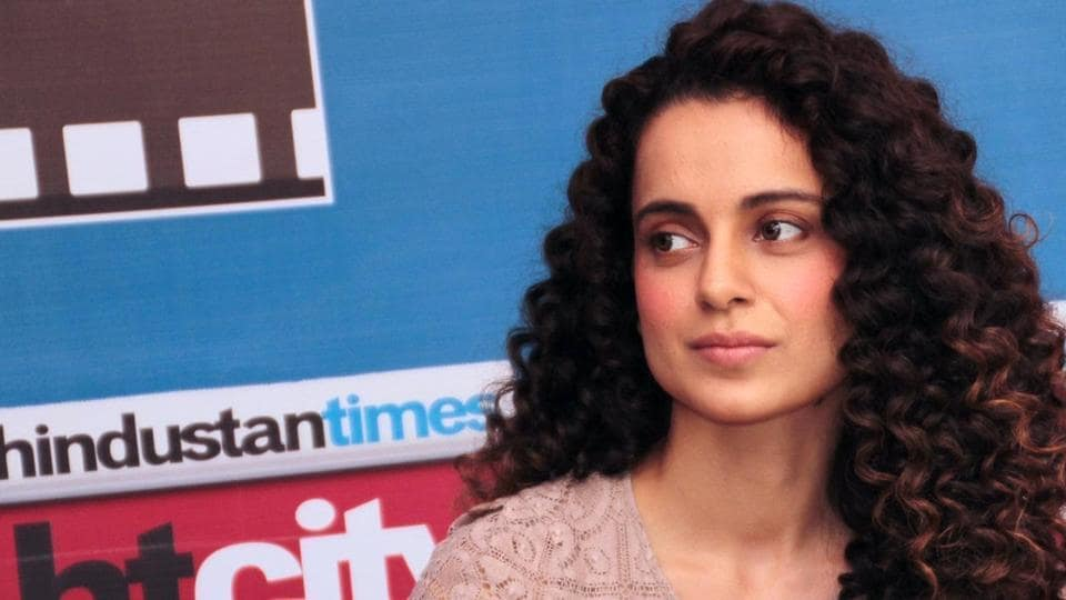 Kangana Ranaut had claimed that she had approached Maharashtra Commission for Women during her legal war with Hrithik Roshan.