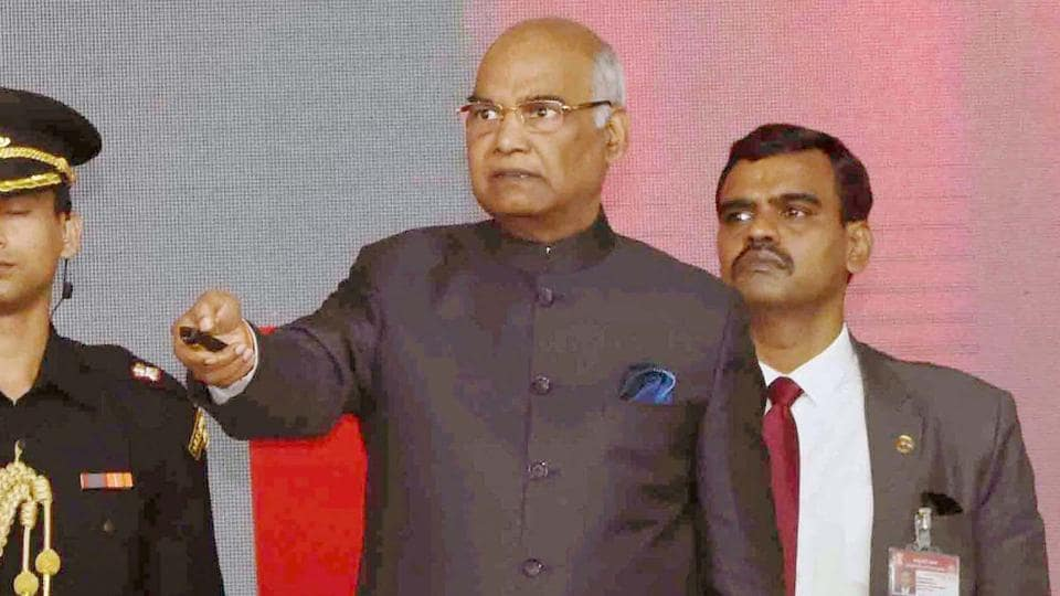 Ram Nath Kovind,President of India,Teachers Day