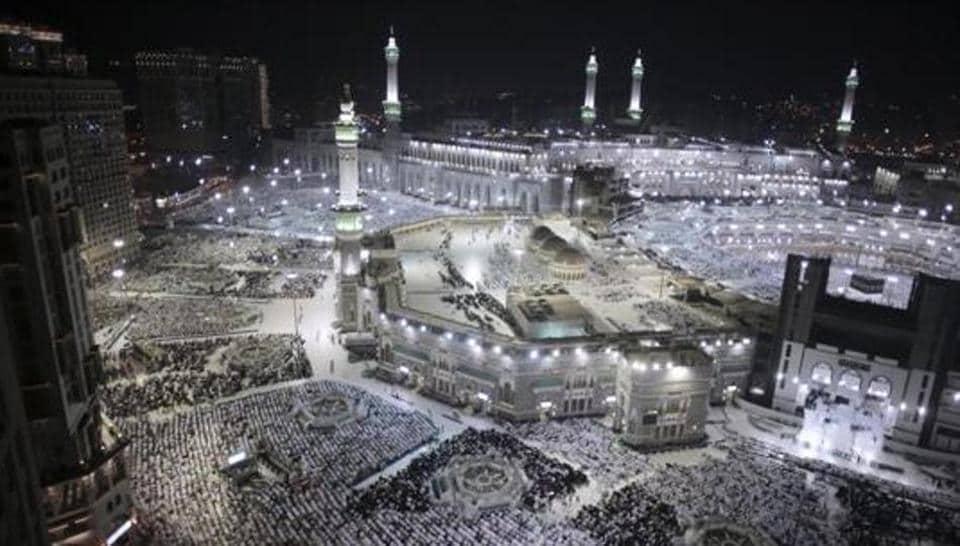 Iran,Saudi Arabia,Hajj