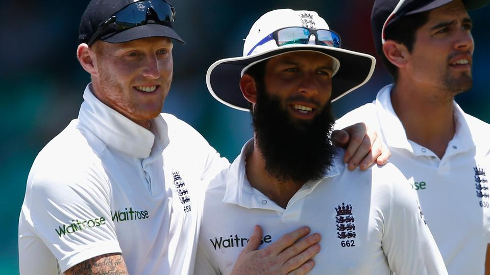 England rest Moeen and Stokes for T20I against West Indies