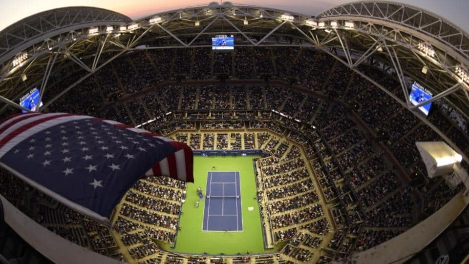 US Open will return in quarterfinal action in both men's and women's singles categories on Tuesday at the Arthur Ashe Stadium in New York. (USA TODAY Sports)