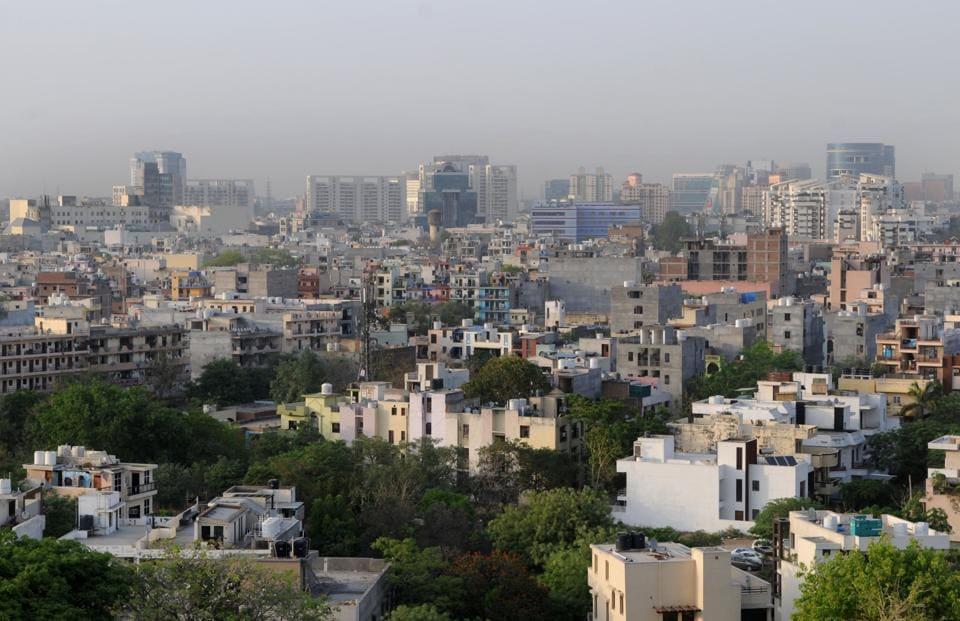 MCG colony transer,Gurgaon RWA,Suncity