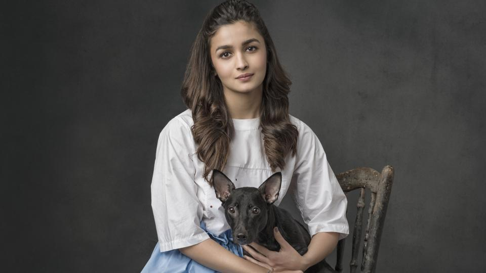 "Alia Bhatt says fashion is ""very relatable and is something that I also understand well."""