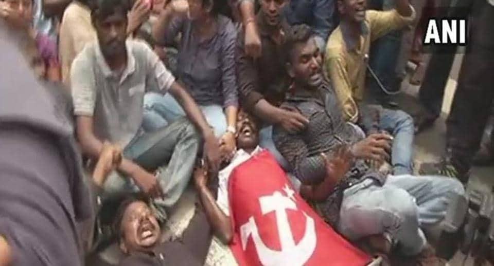 Tamil nadu,NEET petiitoner,S Anitha suicide