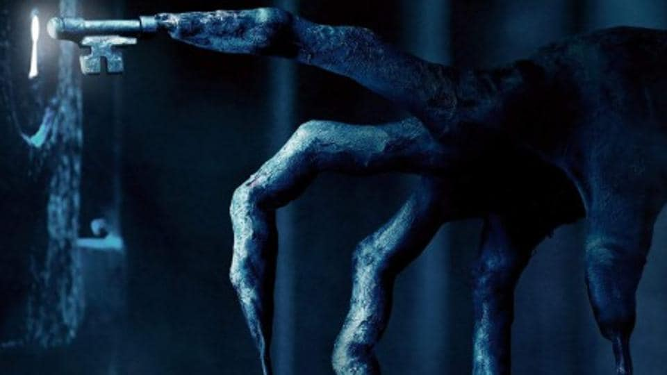 Insidious: The Last Key,Insidious: The Last Key trailer,James Wan