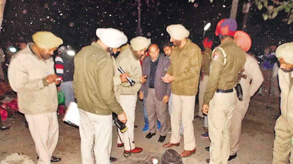 The January 31 pressure-cooker bomb blast in Maur town of Bathinda happened just four days before the Punjab assembly polls.