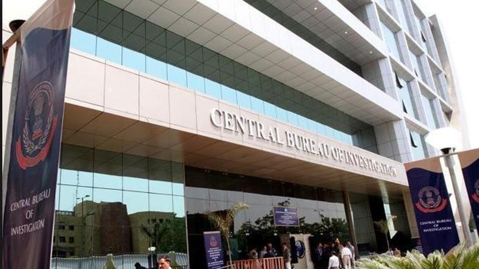 CBI,CAG,Sharada Subramaiam