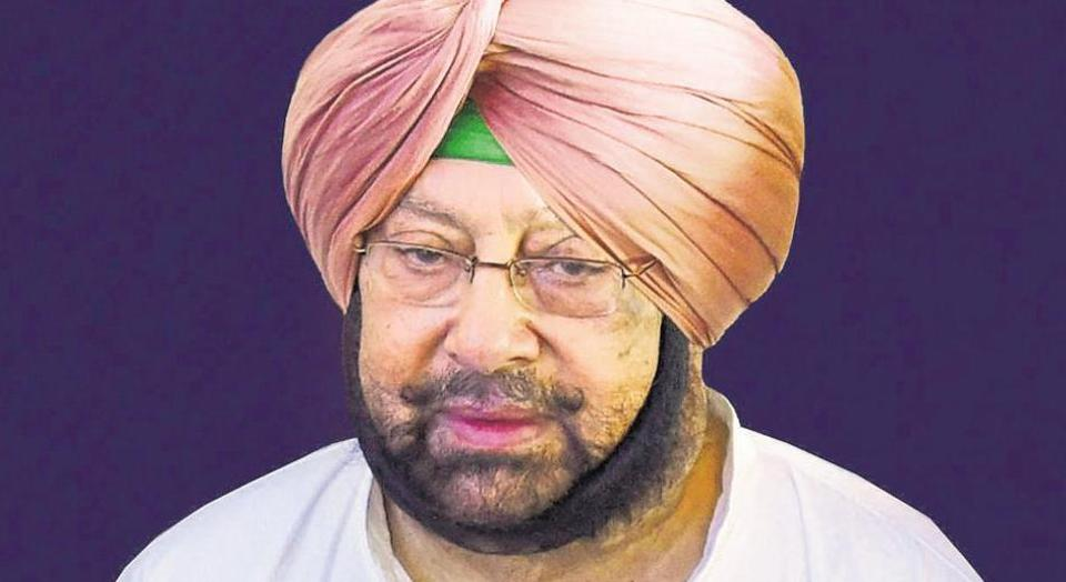 Punjab chief minister Capt Amarinder Singh will  launch 'Connect to your roots' programme at the India House – Indian high commission in London, on September 13.