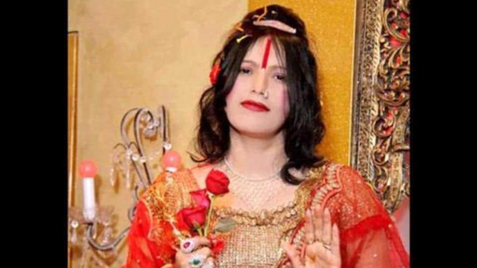 She was 23 when she became a disciple of Mahant Ram Deen Das of 1008 Paramhans Bagh Dera Mukerian in Hoshiarpur district.