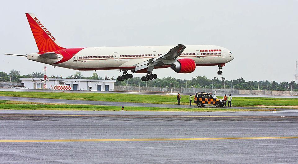 Delhi airport,GMR,Environmental clearance