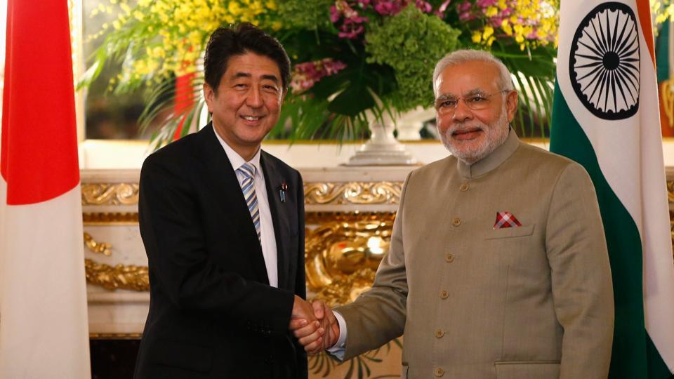 India,Japan,India Japan defence cooperation