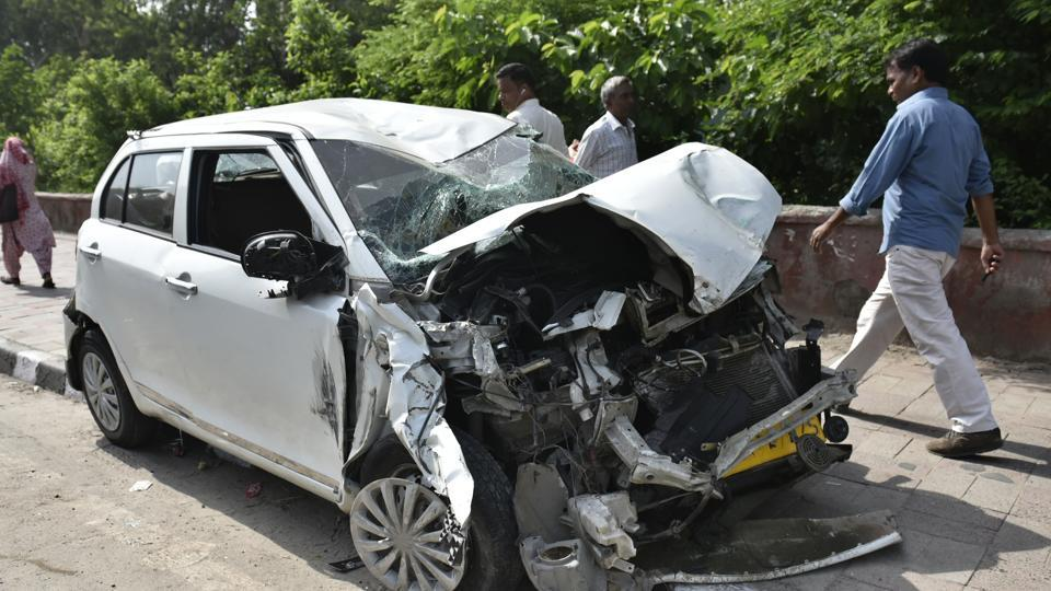Delhi records most road accident deaths in 2016
