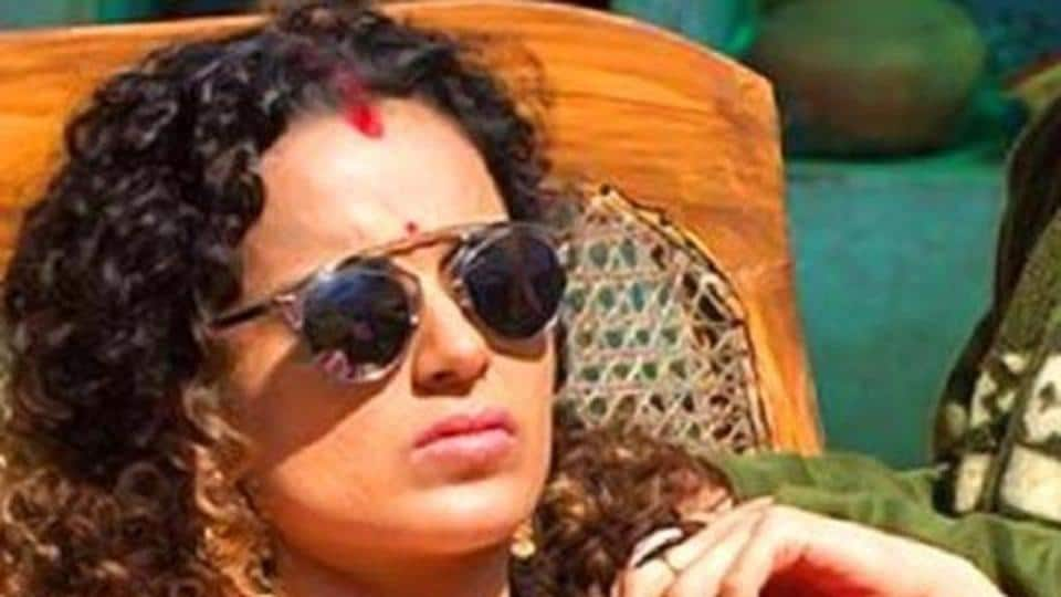 Kangana Ranaut's Bombastic Interview at Aap ki Adalat Lands Her in Trouble