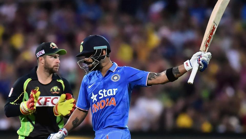 Virat Kohli-led Indian cricket team is set to play a five ODI and three T20 limited overs series against Australia cricket team but the Board of Control for Cricket in India (BCCI) is yet to finalise the venues.