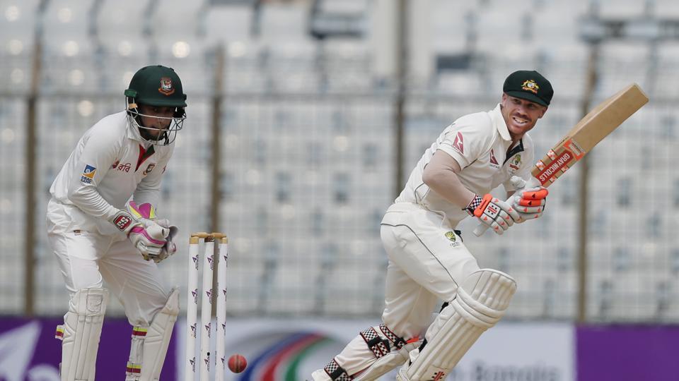 Bangladesh vs Australia,David Warner,Australia cricket team