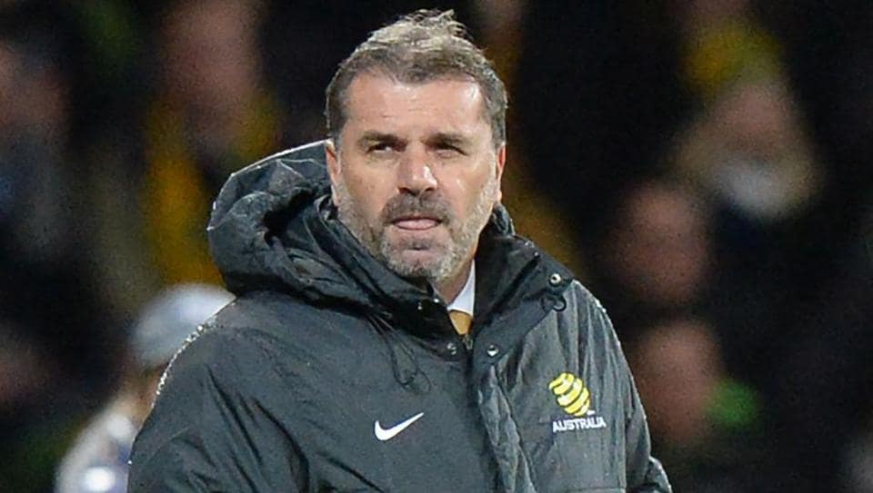 Australian coach Ange Postecoglou believes his side can still seal their qualification for the FIFAWorld Cup 2018.