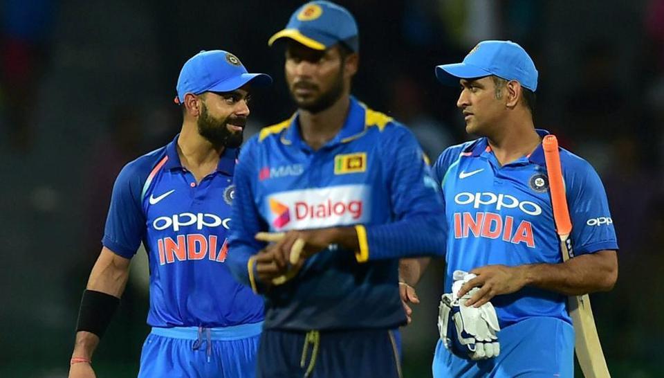 India vs Sri Lanka,Live streaming,live cricket score