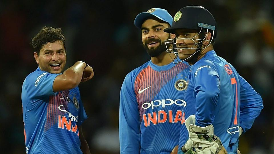 India vs Sri Lanka,Kuldeep Yadav,Yuzvendra Chahal