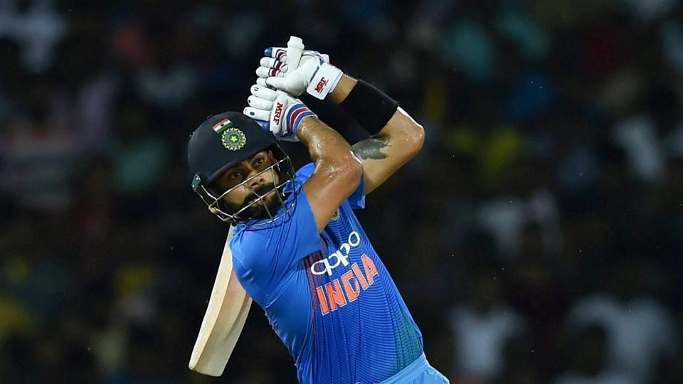India vs Sri Lanka,Live cricket score,Live