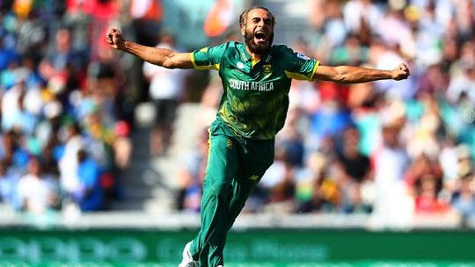 Imran Tahir accuses Pakistani Consulate for mistreatment
