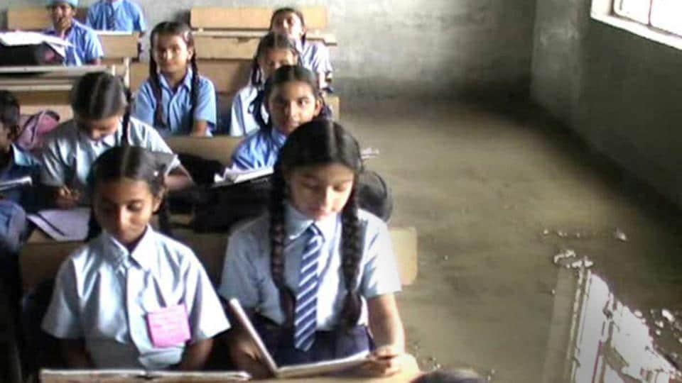 Faridkot rape,Adarsh school,Middumann