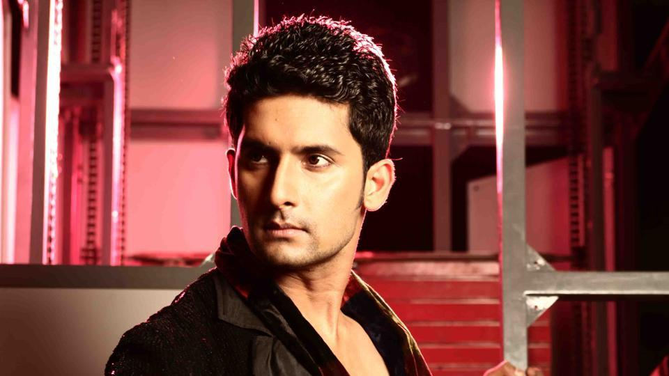 Actor Ravi Dubey knew he was always meant to be on stage and entertain people.