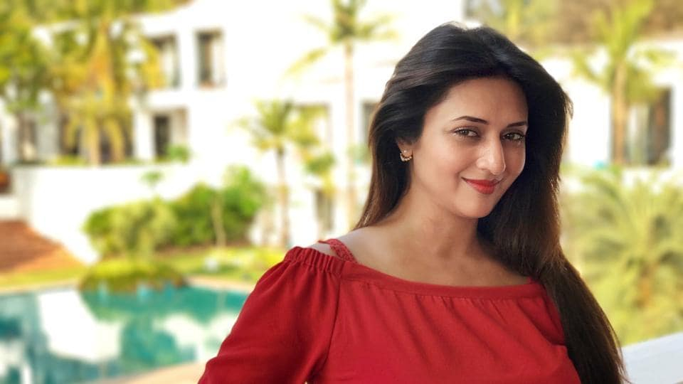Divyanka says people would be shocked to see the circumstances in which actors shoot every day.