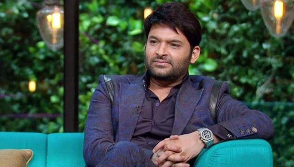Kapil Sharma speaks about keeping Shah Rukh Khan waiting and what made his show go off air.