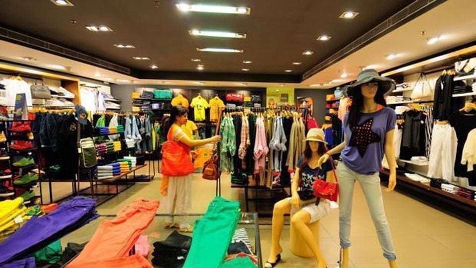 Retail industry,India retail industry,FICCI
