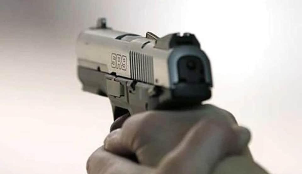 Congress councillor,murder,Mohali news