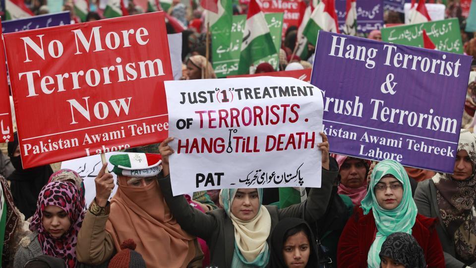 Pakistan,Terrorism,Terrorism in Pakistan