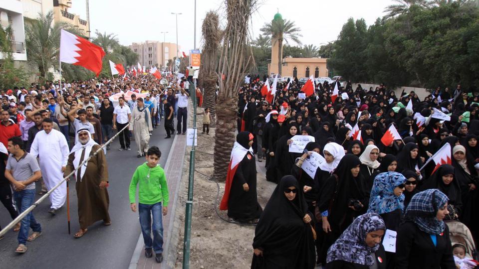 Bahrain,Bahrain unrest,Manama