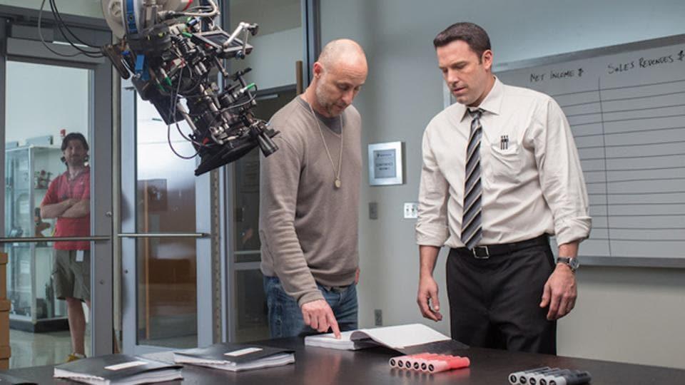 Ben Affleck,Gavin O'Connor,Suicide Squad