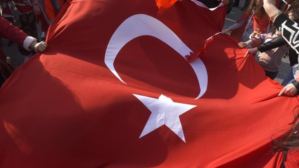 A Turkish man had assaulted a young woman on an Istanbul bus for wearing shorts during the holy Muslim fasting month of Ramadan last year.