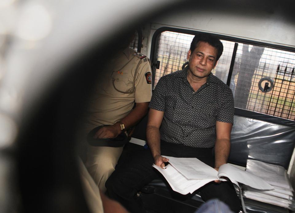 Abu Salem has been convicted in 1993 Mumbai blasts case.