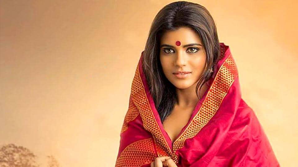 Tamil actor  Aishwarya Rajessh, who makes her Bollywood debut with Arjun Rampal starrer Daddy,  came into prominence in films like Attakathi and Kaaka Muttai.