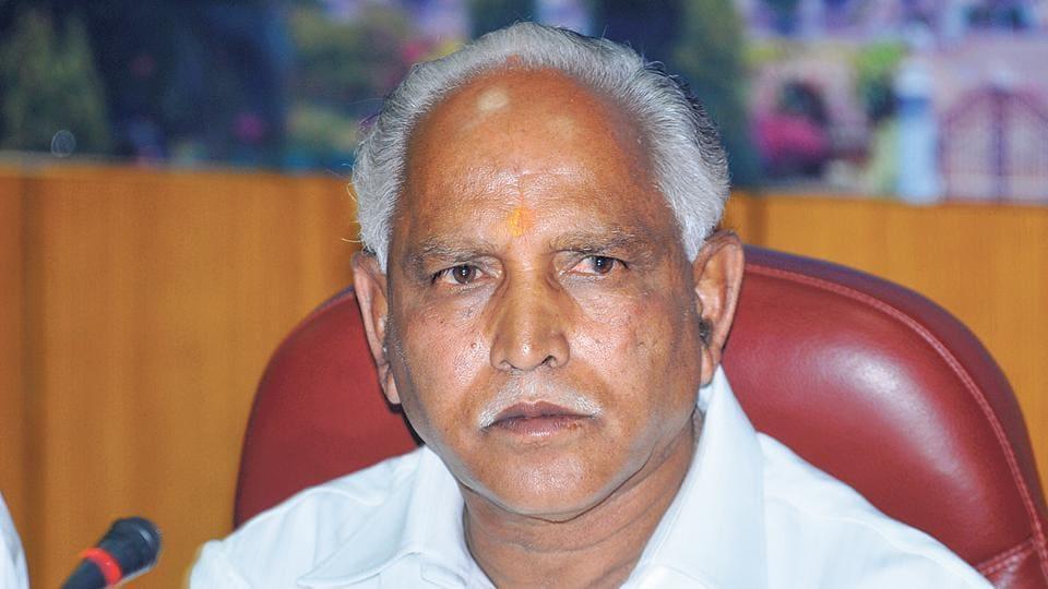 B S Yeddyurappa,BJP in Karnataka,Jagadish Shettar
