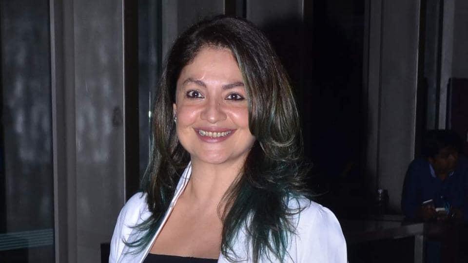 Pooja Bhatt,Mahesh Bhatt,Sadak 2