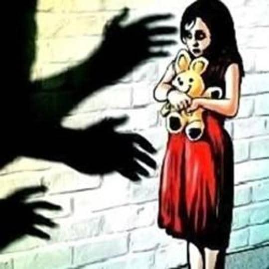 Madhya Pradesh,minor rape,crime