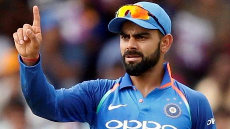 Virat Kohli-led India will play five ODIs and three T20Is against Australia, starting September 17.