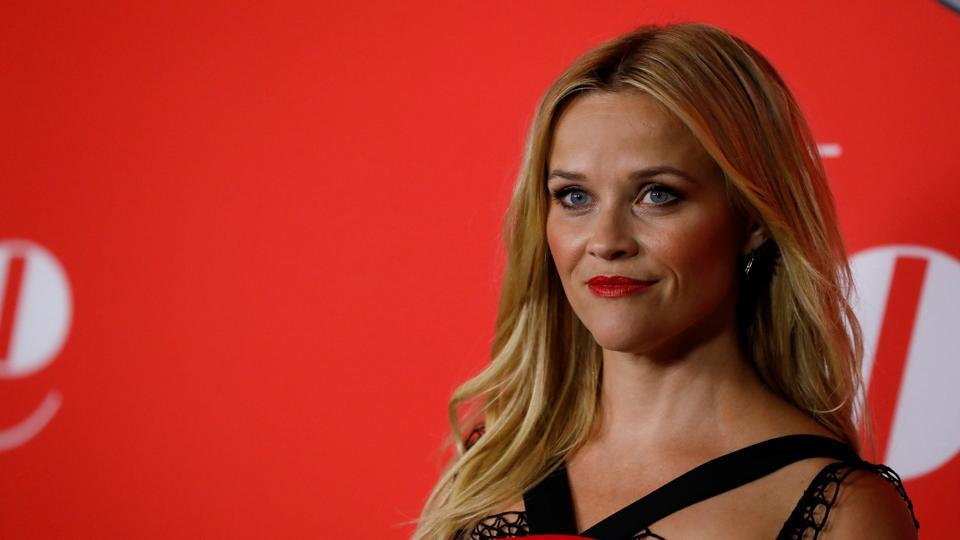 Reese Witherspoon says she is also troubled by racism in Hollywood.