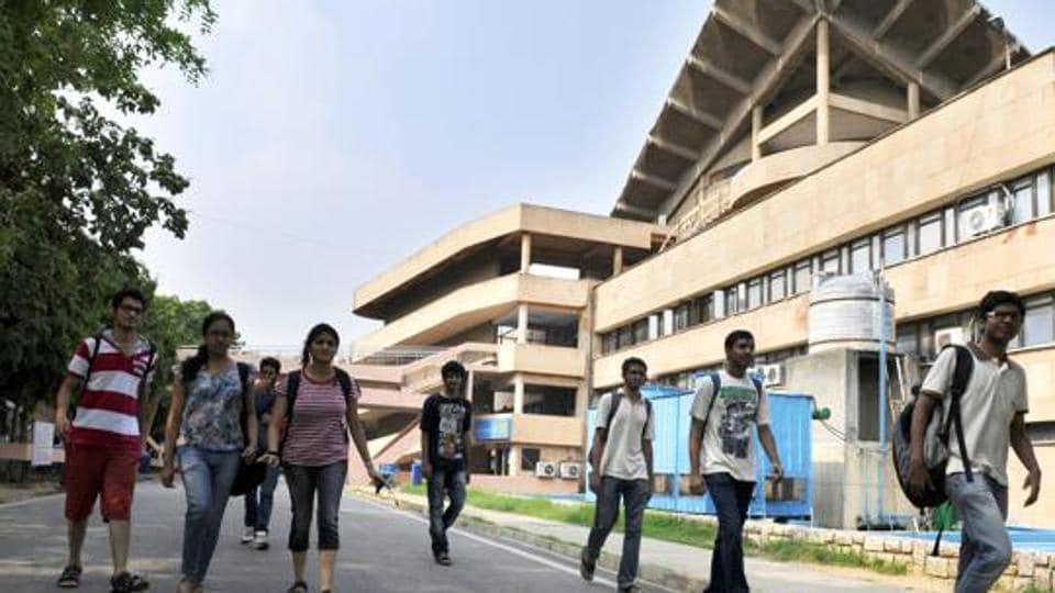 IITs,Funding for IITs,Times Higher Education's World University Rankings