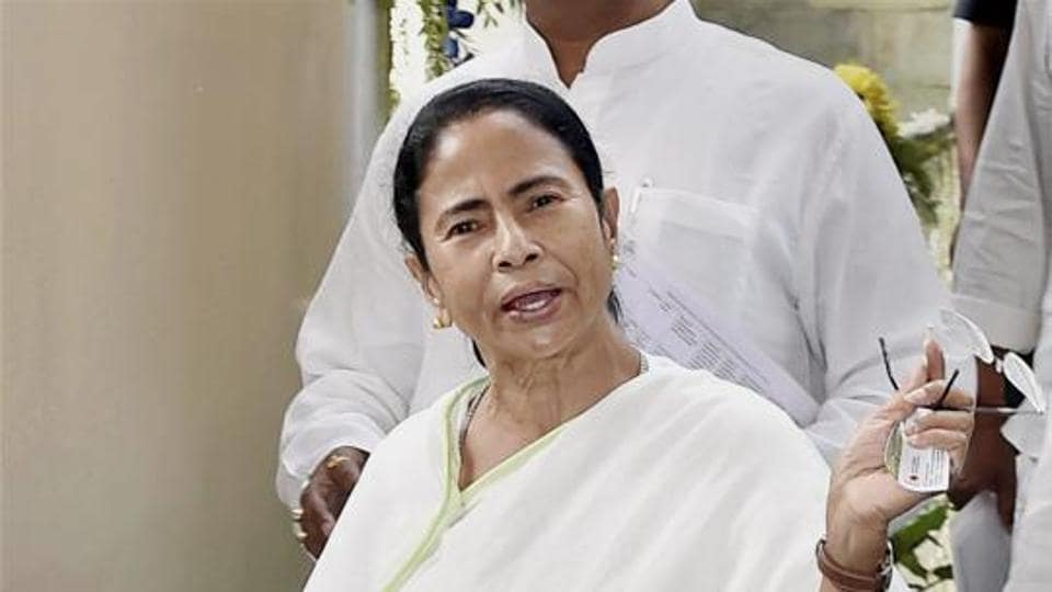Mamata Banerjee on Thursday announced 15 per cent hike in dearness allowance of state government employees from next January.