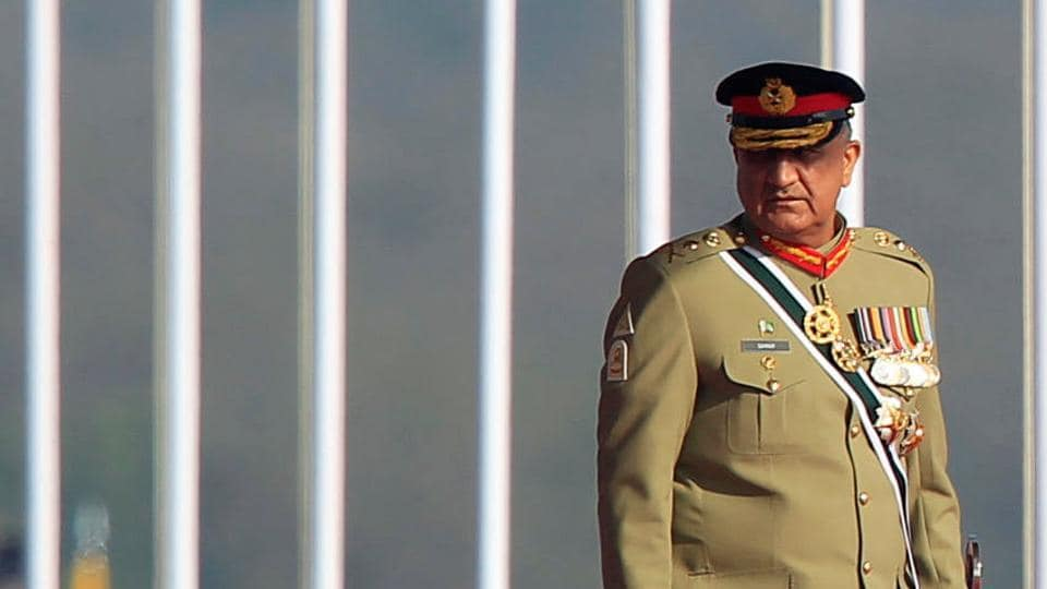 Pakistan Has Done Enough to Fight Terror: General Bajwa