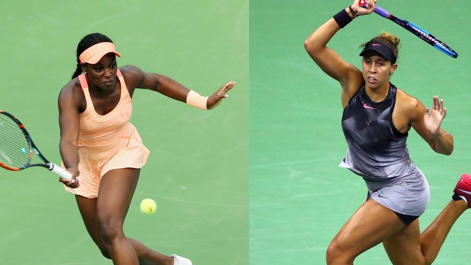 Second time in Grand Slams this year that compatriots will be battling it out for the title.